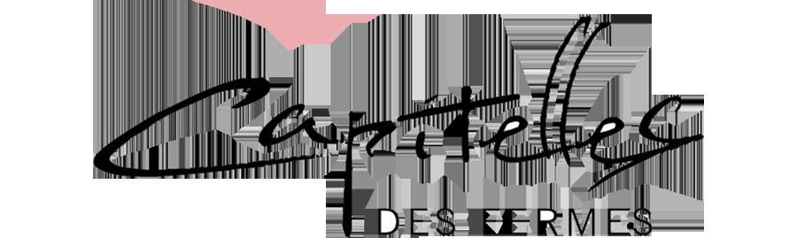 Logo Domaine des Capitelles - Kevin Tessieux